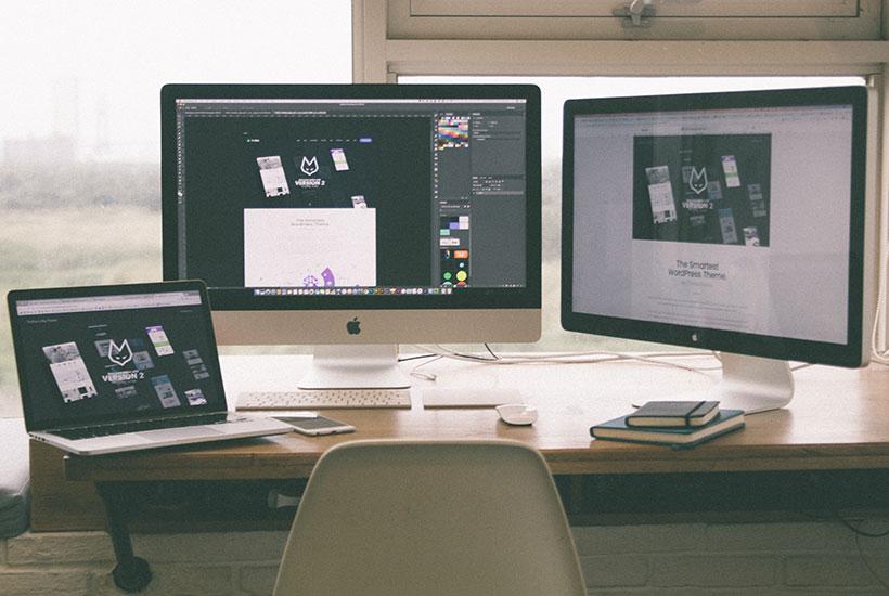 7 grunner til at bedriften bør ha en nettside